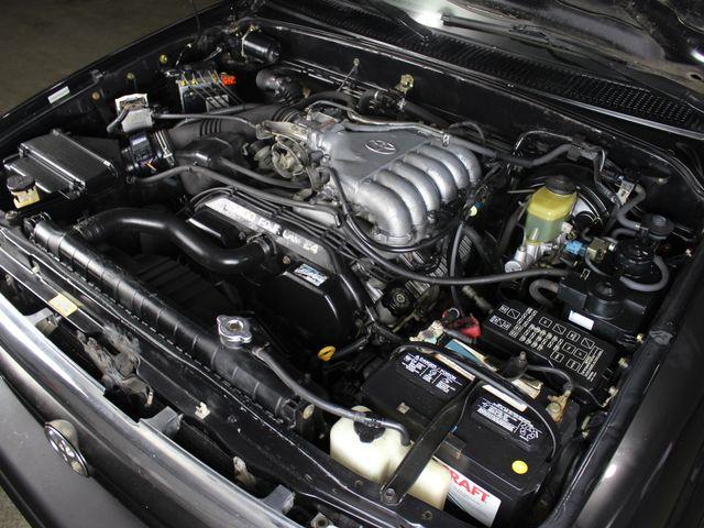 1998 Toyota Tacoma Limited Matthews, NC 37