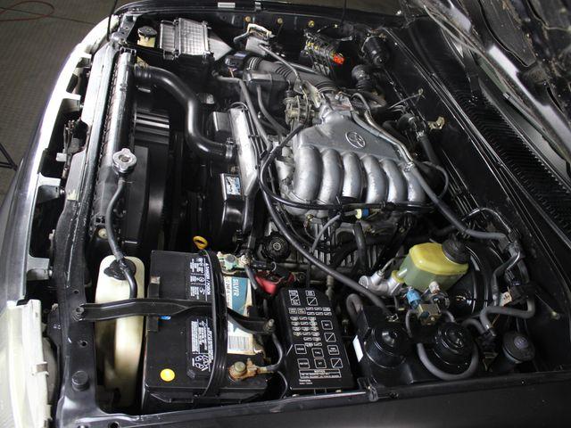 1998 Toyota Tacoma Limited Matthews, NC 38