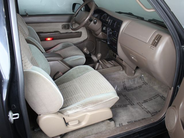 1998 Toyota Tacoma Limited Matthews, NC 12