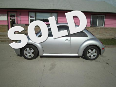 1998 Volkswagen New Beetle  in Fremont, NE