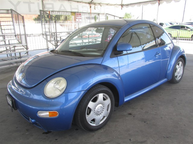 1998 Volkswagen New Beetle Please call or e-mail to check availability All of our vehicles are
