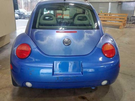 1998 Volkswagen New Beetle  | JOPPA, MD | Auto Auction of Baltimore  in JOPPA, MD