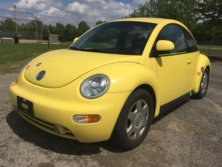 1998 Volkswagen New Beetle Ravenna, Ohio