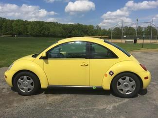 1998 Volkswagen New Beetle Ravenna, Ohio 3