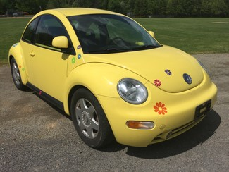 1998 Volkswagen New Beetle Ravenna, Ohio 6