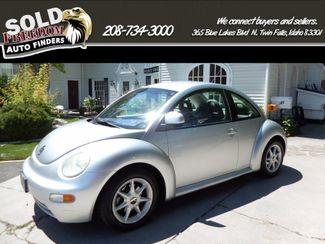 1998 Volkswagen New Beetle  | Twin Falls, ID | Freedom Auto Finders in  ID