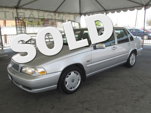 1998 Volvo S70 Please call or e-mail to check availability All of our vehicles are available fo