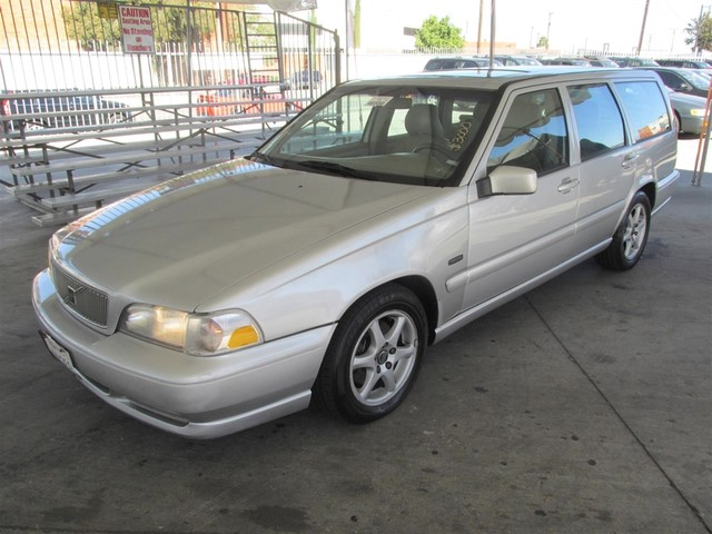 1998 Volvo V70 GLT Please call or e-mail to check availability All of our vehicles are availabl