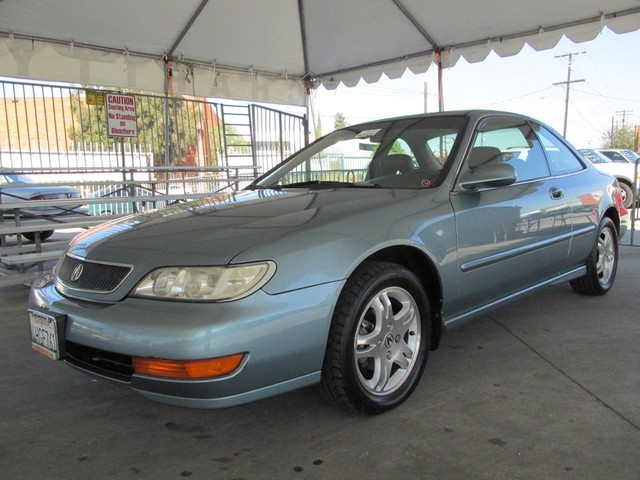 1999 Acura 23CL Please call or e-mail to check availability All of our vehicles are available f