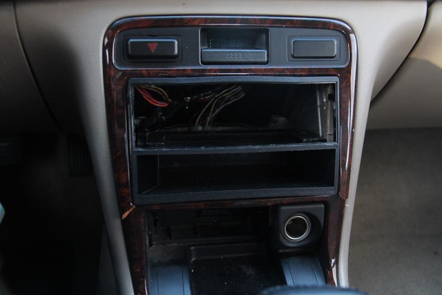 1999 Acura 2.3CL Santa Clarita, CA 19