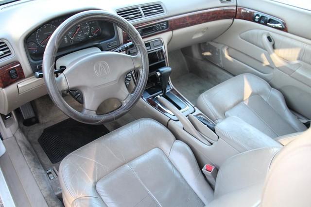 1999 Acura 2.3CL Santa Clarita, CA 7