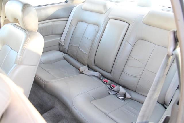 1999 Acura 2.3CL Santa Clarita, CA 15