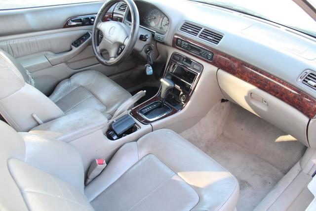 1999 Acura 2.3CL Santa Clarita, CA 8