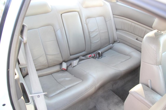 1999 Acura 2.3CL Santa Clarita, CA 16