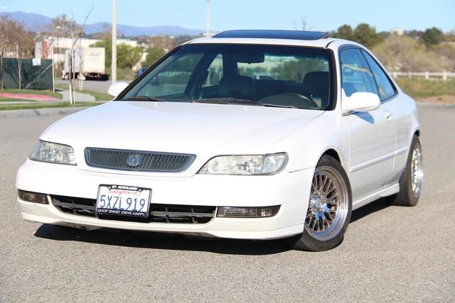 1999 Acura 2.3CL Santa Clarita, CA 4