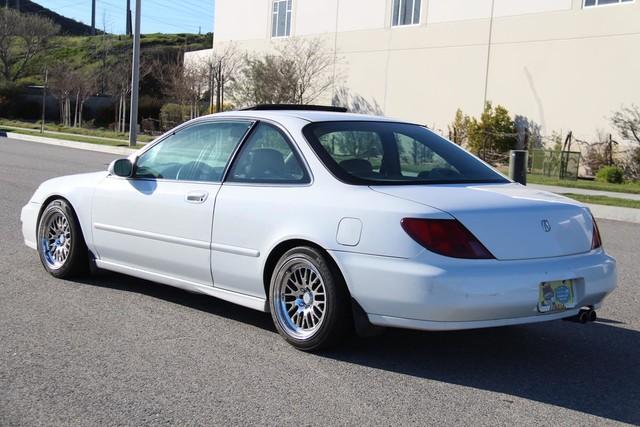 1999 Acura 2.3CL Santa Clarita, CA 5