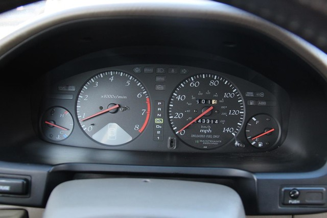 1999 Acura 2.3CL Santa Clarita, CA 12