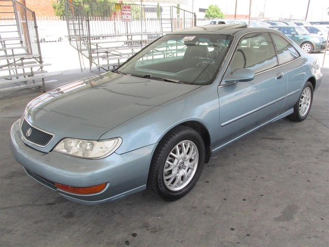 1999 Acura 30CL Please call or e-mail to check availability All of our vehicles are available