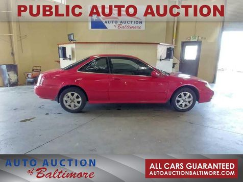 1999 Acura 3.0CL  | JOPPA, MD | Auto Auction of Baltimore  in JOPPA, MD