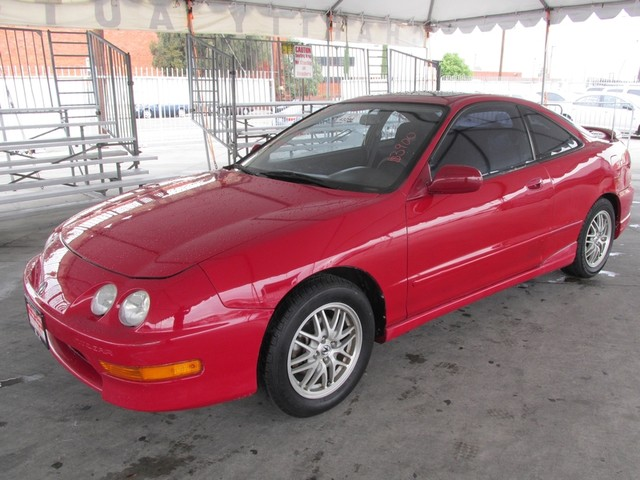 1999 Acura Integra Coupe LS Please call or e-mail to check availability All of our vehicles are