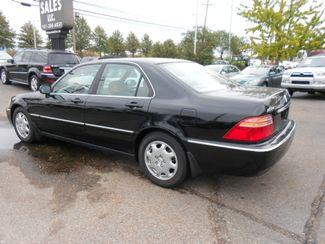 1999 Acura RL Memphis, Tennessee 26