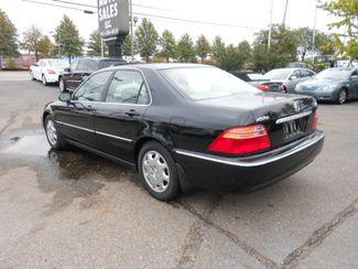 1999 Acura RL Memphis, Tennessee 2