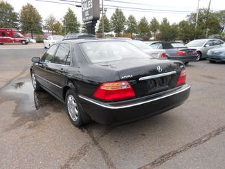 1999 Acura RL Memphis, Tennessee 27
