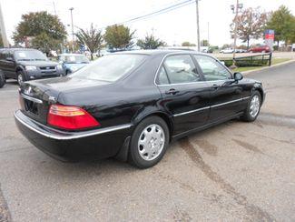 1999 Acura RL Memphis, Tennessee 3