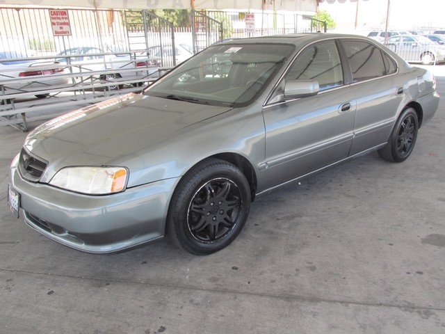 1999 Acura TL This particular Vehicles true mileage is unknown TMU Please call or e-mail to ch