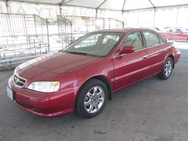 1999 Acura TL This particular vehicle has a SALVAGE title Please call or email to check availabil