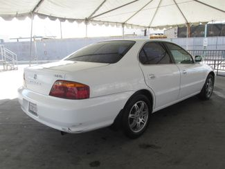 1999 Acura TL Gardena, California 2
