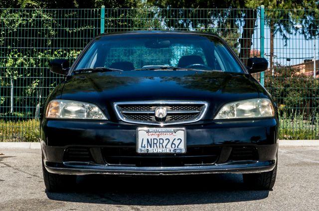 1999 Acura TL  AUTO - 76K MILES - LTHR - ALLOY WHLS Reseda, CA 3