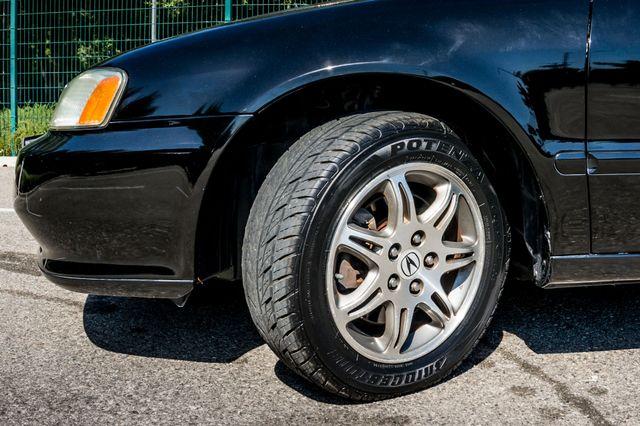 1999 Acura TL  AUTO - 76K MILES - LTHR - ALLOY WHLS Reseda, CA 12