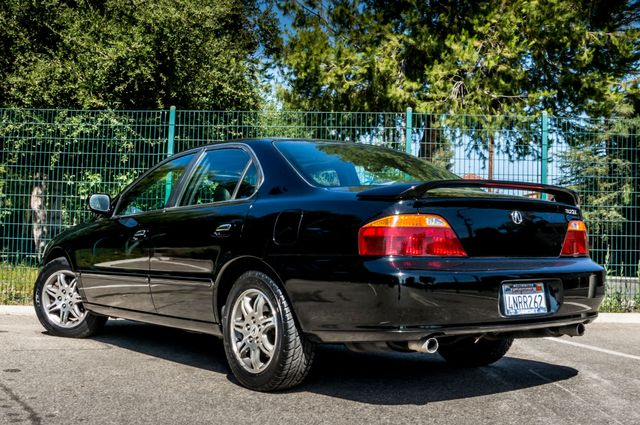 1999 Acura TL  AUTO - 76K MILES - LTHR - ALLOY WHLS Reseda, CA 7