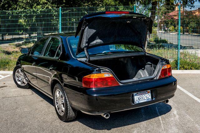 1999 Acura TL  AUTO - 76K MILES - LTHR - ALLOY WHLS Reseda, CA 10