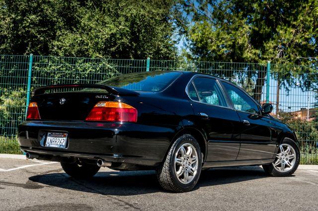 1999 Acura TL  AUTO - 76K MILES - LTHR - ALLOY WHLS Reseda, CA 9