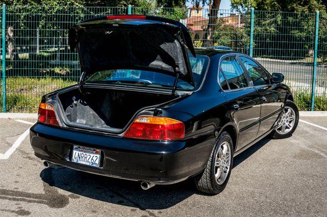 1999 Acura TL  AUTO - 76K MILES - LTHR - ALLOY WHLS Reseda, CA 11