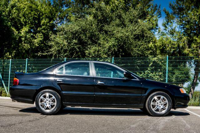 1999 Acura TL  AUTO - 76K MILES - LTHR - ALLOY WHLS Reseda, CA 6
