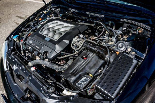 1999 Acura TL  AUTO - 76K MILES - LTHR - ALLOY WHLS Reseda, CA 33
