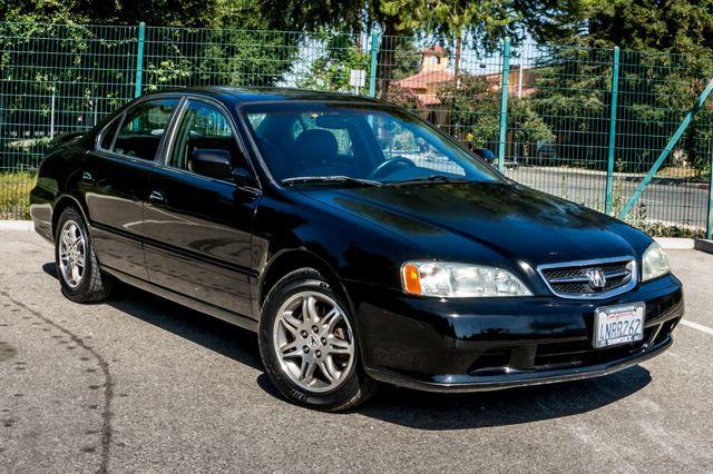 1999 Acura TL  AUTO - 76K MILES - LTHR - ALLOY WHLS Reseda, CA 39