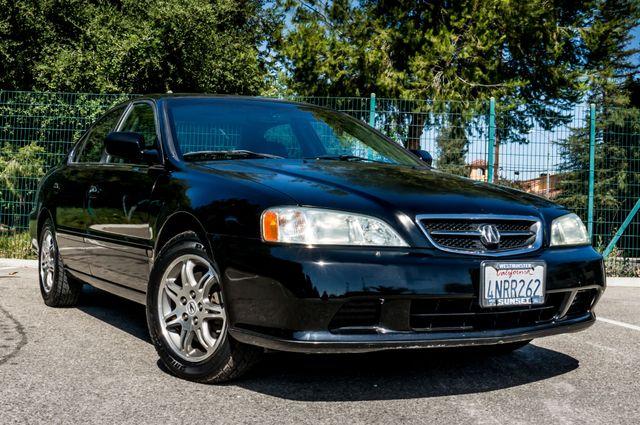 1999 Acura TL  AUTO - 76K MILES - LTHR - ALLOY WHLS Reseda, CA 40