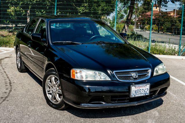 1999 Acura TL  AUTO - 76K MILES - LTHR - ALLOY WHLS Reseda, CA 38
