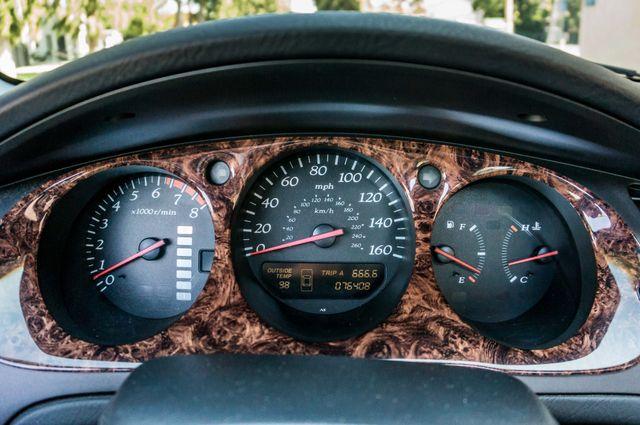 1999 Acura TL  AUTO - 76K MILES - LTHR - ALLOY WHLS Reseda, CA 15