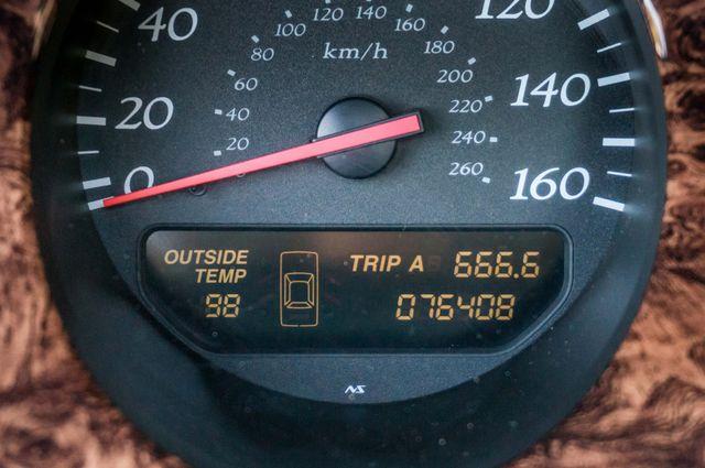 1999 Acura TL  AUTO - 76K MILES - LTHR - ALLOY WHLS Reseda, CA 16