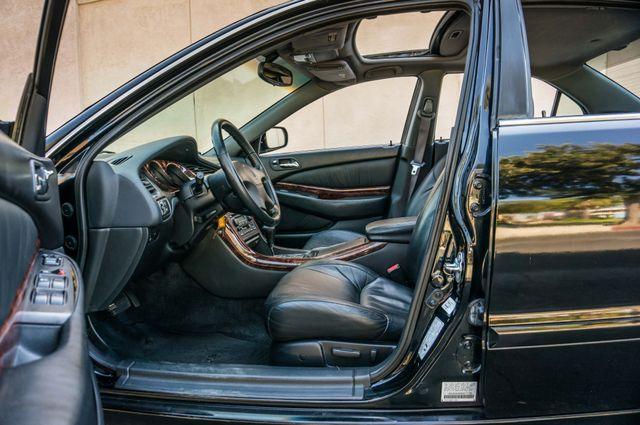 1999 Acura TL  AUTO - 76K MILES - LTHR - ALLOY WHLS Reseda, CA 31