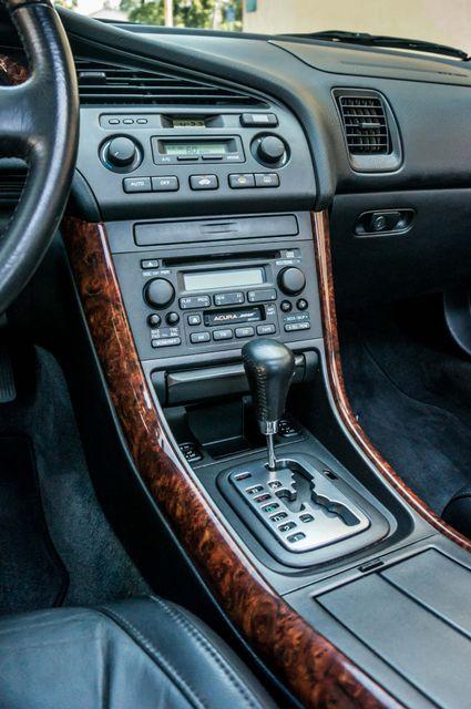 1999 Acura TL  AUTO - 76K MILES - LTHR - ALLOY WHLS Reseda, CA 21