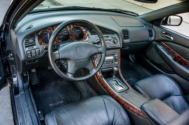 1999 Acura TL  AUTO - 76K MILES - LTHR - ALLOY WHLS Reseda, CA 14