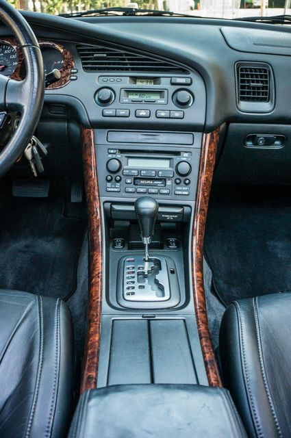 1999 Acura TL  AUTO - 76K MILES - LTHR - ALLOY WHLS Reseda, CA 20