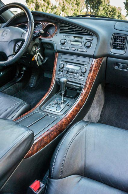 1999 Acura TL  AUTO - 76K MILES - LTHR - ALLOY WHLS Reseda, CA 19