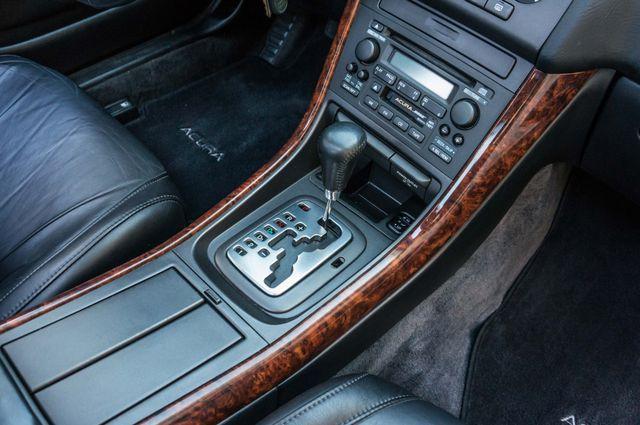 1999 Acura TL  AUTO - 76K MILES - LTHR - ALLOY WHLS Reseda, CA 23